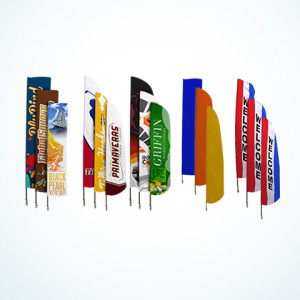 Custom Attention Flags